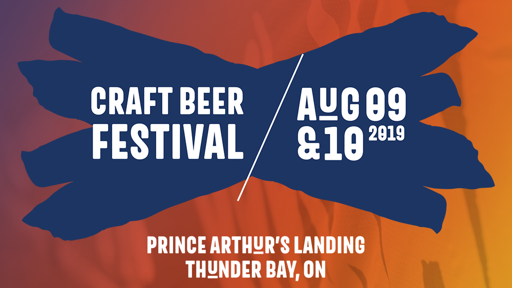 BrewHa Craft Beer Festival | Prince Arthur's Landing